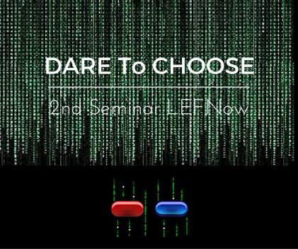 dare to chose