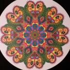 Mandala's & Lava (XII) – Ek se plekshe