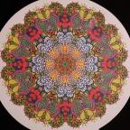 Mandala's & Lava (IX) – Zij