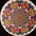Mandala's & Lava (I) – Het verdict