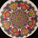 Mandala's & Lava (XXI) – Magma & Magisch Realisme
