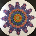 Mandala's & Lava (VI) – 1 nieuw bericht