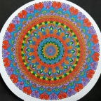 Mandala's & Lava (VII) – Eentjes en Nulletjes