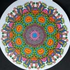 Mandala's & Lava (X) – Ik hoef dit helemaal niet te doen