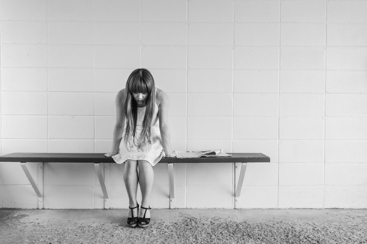 black-and-white-depressed-depression-2369