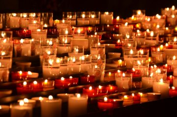 candlelight-candles-chruch-54512