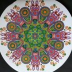 Mandala's & Lava (XIV) – Zwembanden in Lavaland