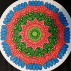 Mandala's & Lava (XVII) – Gelukkige Moedertjesdag!