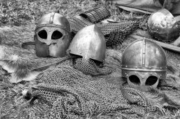 ancient-armor-black-and-white-208674