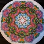 Mandala's & Lava (XXIV) – In de Flow