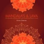 En zo werd Mandala's & Lava mijn eerste boek